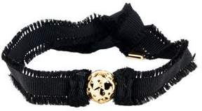 Christian Dior Star Ball Wrap Bracelet