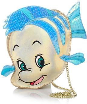 Disney Danielle Nicole Flounder Crossbody Bag