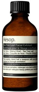 Aesop Tea Tree Leaf Facial Exfoliant - 1.1 fl. oz.