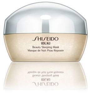 Shiseido Ibuki Beauty Sleeping Mask/2.8 oz.