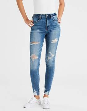 American Eagle Outfitters AE Denim X Highest Rise Jegging