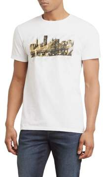 Kenneth Cole New York Reaction Kenneth Cole Cityscape Tee - Men's