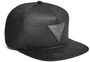 GUESS Men's Mesh Baseball Cap
