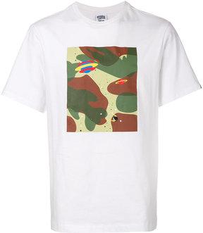 Billionaire Boys Club Space Camo Tile T-shirt
