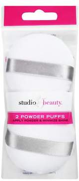 Studio 35 Beauty Powder Puffs