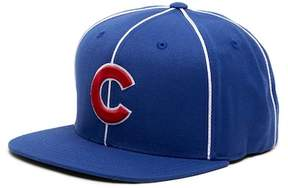 American Needle 400 Series Chicago Cubs Baseball Cap