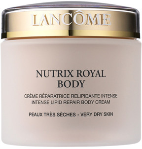 Lancome Nutrix Royal Body Deeply Repairing Nourishing Cream