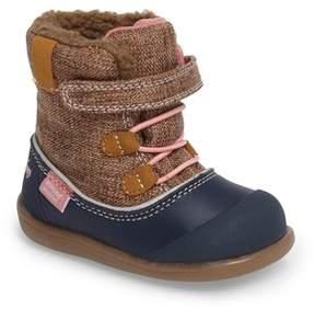 See Kai Run Toddler Girl's 'Abby' Waterproof Boot
