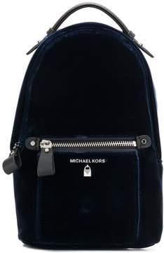 MICHAEL Michael Kors Kelsey Large Velvet Backpack