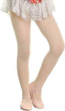 Angelina Ivory Six-Pair Ballet Tights