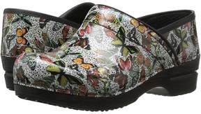 Sanita Smart Step Susan Pro Women's Slip-on Dress Shoes