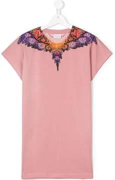 Marcelo Burlon County of Milan Kids TEEN Dayunia T-shirt