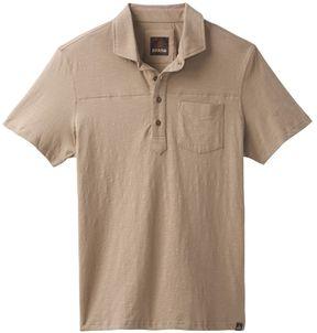 Prana Slugger Polo Shirt