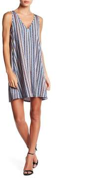 BCBGeneration Sleeveless Tent Dress
