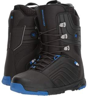 DC Scendent Men's Cold Weather Boots