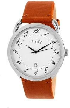 Simplify 4901 The 4900 Watch