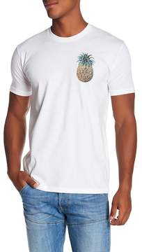 Riot Society Short Sleeve Pineapple Tee