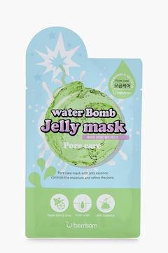 boohoo Berrisom Pore Care Water Bomb Jelly Mask