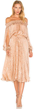 Erin Fetherston La Boheme Dress