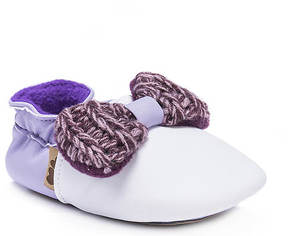 Muk Luks Knit Bow Baby Soft (Girls')