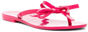 Melissa Harmonic X Thong Sandal