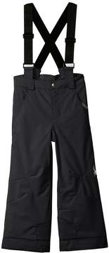 Spyder Mini Propulsion Pants Boy's Outerwear