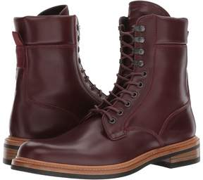 Rag & Bone Spencer Military Boot Men's Shoes