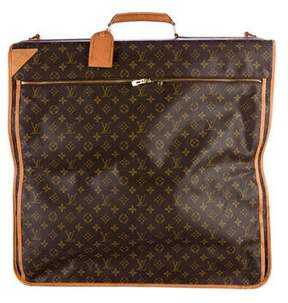 Louis Vuitton Monogram Portable 5 Cintres