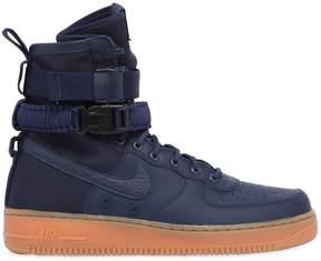 Nike Sf Air Force 1 High Top Sneakers
