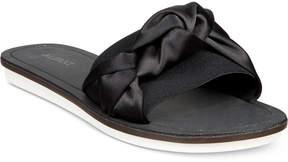Alfani Women's Noahh Slide Sandals, Created for Macy's Women's Shoes