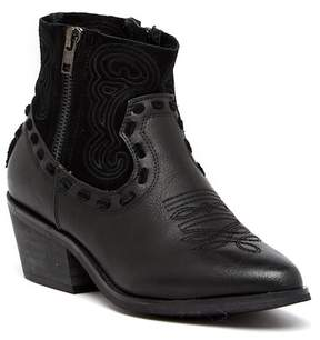 Coolway Bady Western Short Boot