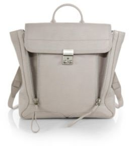 3.1 Phillip Lim Pashli Leather Backpack