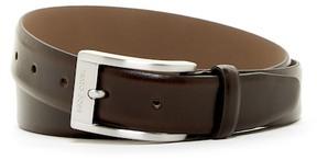 HUGO BOSS Ugos Leather Belt