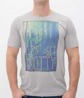 Bowery Supply Let's Get Knotty T-Shirt