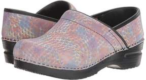 Sanita Original Professional Peyton Women's Clog Shoes