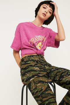 Urban Outfitters Pink T-Shirt