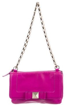 Kate Spade Bow Terrace Justine Bag - PINK - STYLE