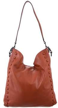 Loeffler Randall Studded Leather Hobo