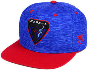Top of the World DePaul Blue Demons Energy 2-Tone Snapback Cap
