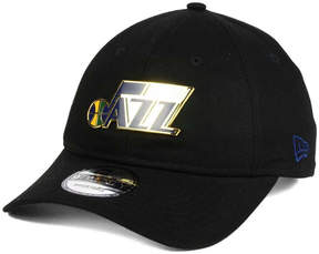 New Era Utah Jazz Pintastic 9TWENTY Cap