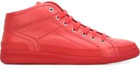 Maison Margiela classic hi-top sneakers