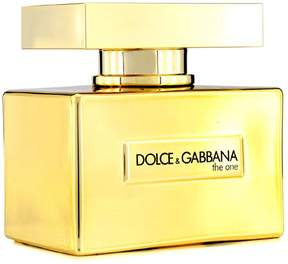 Dolce & Gabbana The One Gold Eau De Parfum Spray (Limited Edition)