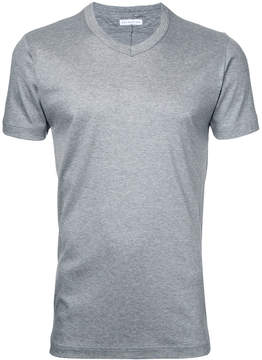 ESTNATION V-neck T-shirt
