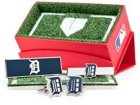 Ice Detroit Tigers 3-Piece Gift Set