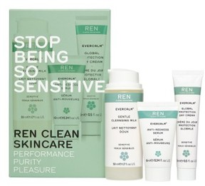 REN Space.nk.apothecary Evercalm(TM) Starter Set