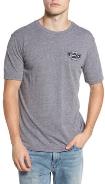 Brixton Men's Federal Premium Graphic T-Shirt