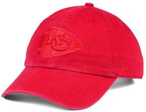 '47 Kansas City Chiefs Triple Rush Clean Up Cap