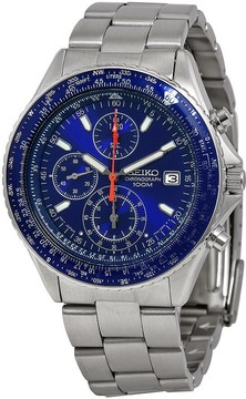 Seiko Chronograph Men's Watch