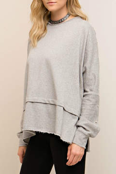 Entro Two Way Sweater