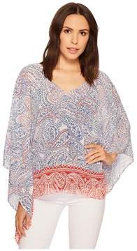 Ariat Tarin Top Women's Short Sleeve Pullover